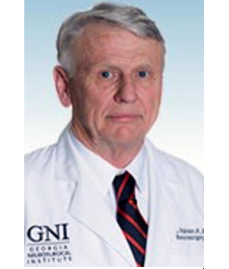 Dr. Joe Sam Robinson