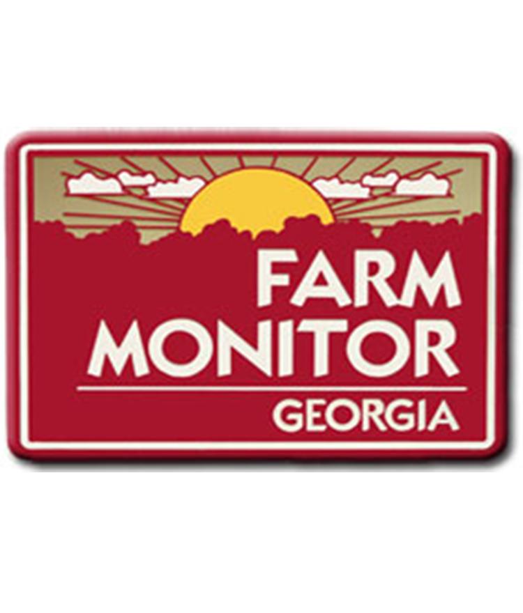 Farm Monitor - Georgia Logo